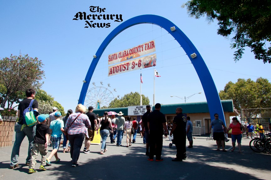 Santa Clara County Fair announces drive-thru edition this summer