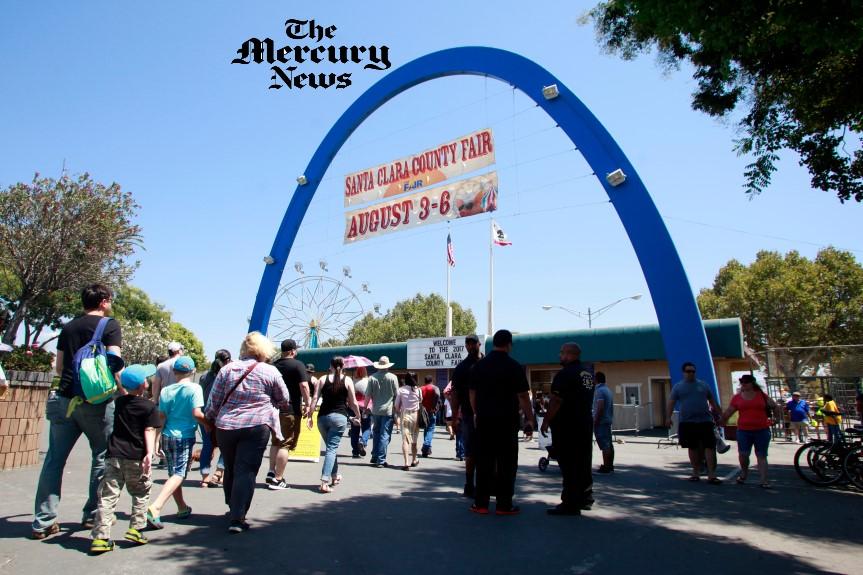 Santa Clara County Fair announces drive-thru edition this summer